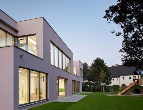 Kindergarten & Krabbelstube Linz