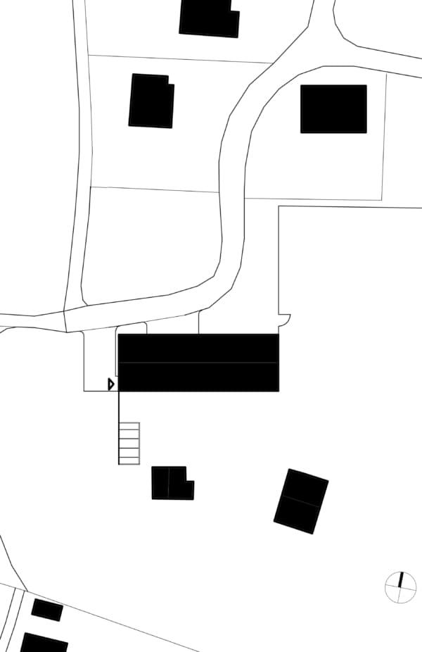 bauernhof, umbau, salzburg, landleben, loft, architektur
