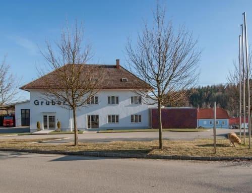 Büroumbau in Gaspoltshofen