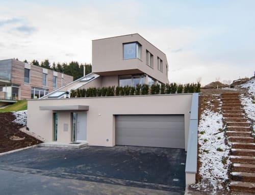 Haus am Berg, Gramastetten