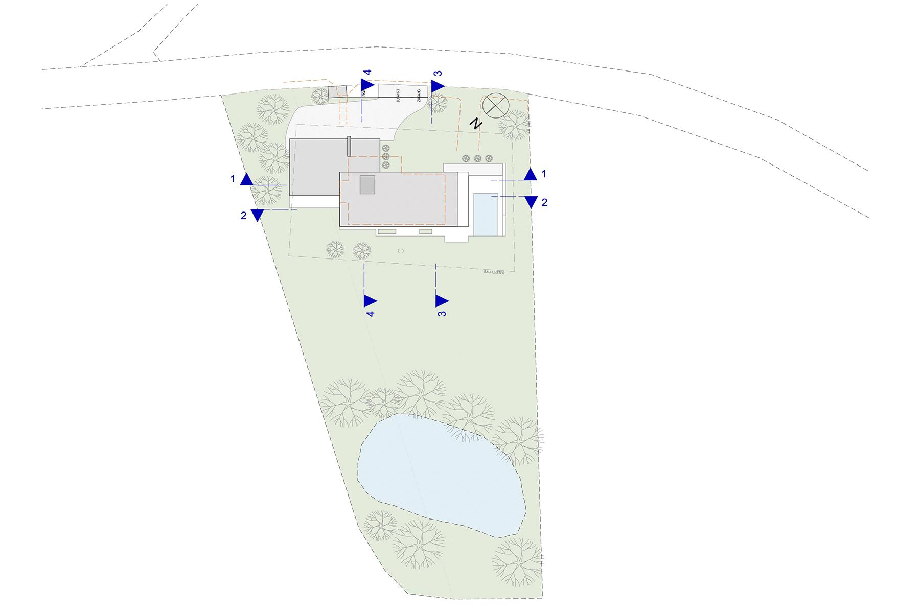 hausumbau, grundriss, architekt, haus, landleben, architektenhaus, peuerbach, umbau, zubau, sanierung, villa, pool, sonnenterrasse, familie, garten, oase