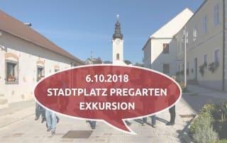 stadtplatz, Exkursion Pregarten, sankt oswald