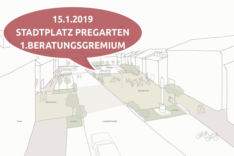 Pregarten -Beratungsgremium tagt erstmals