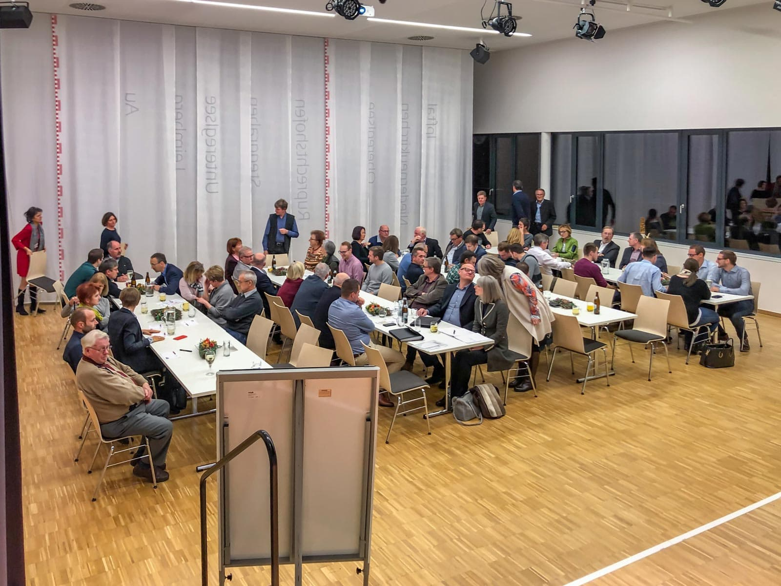 6 Buergerforum Niederneukirchen