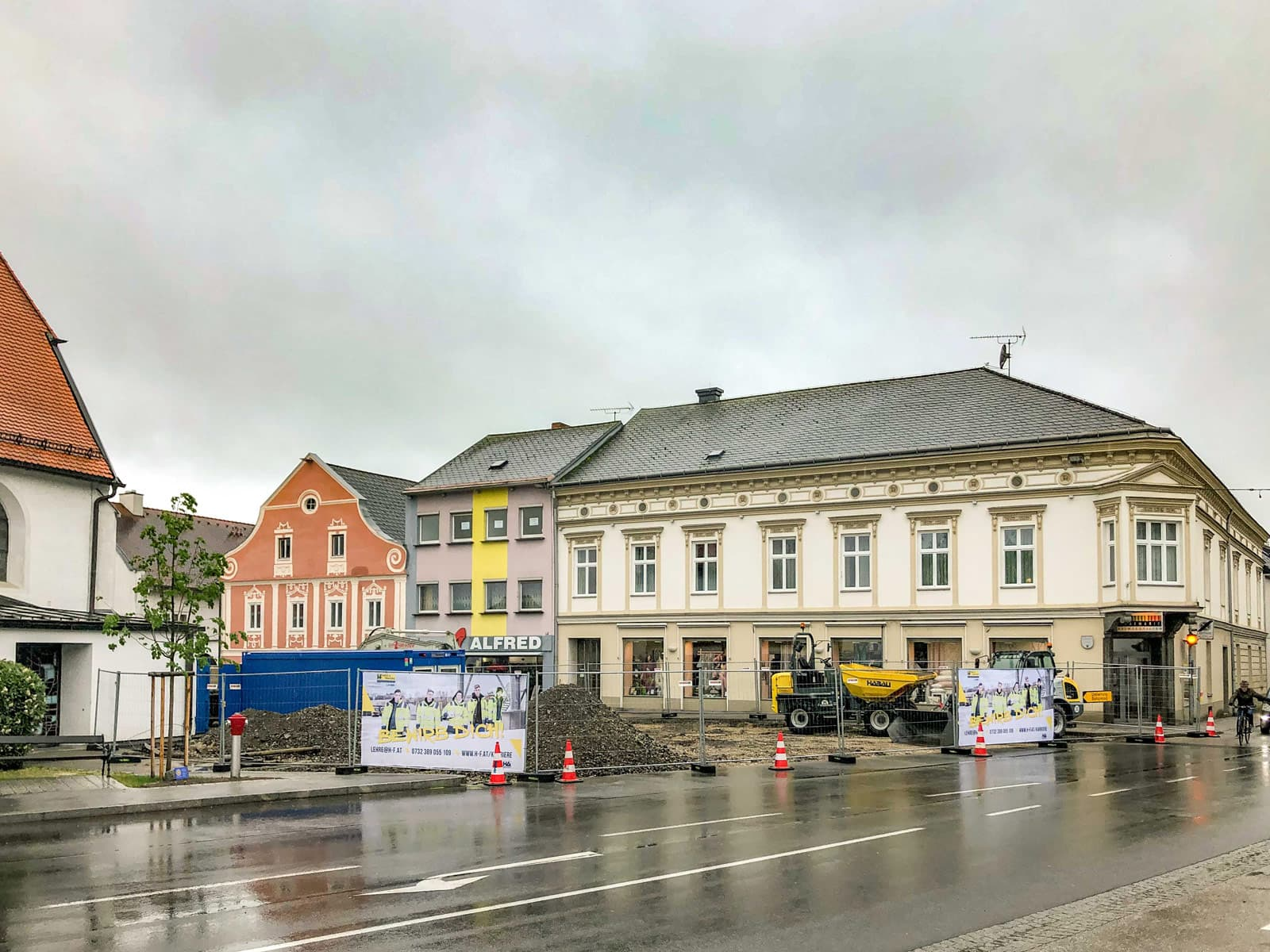 Hauptplatz Perg